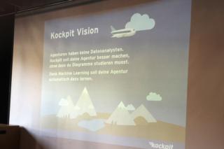Kockpit