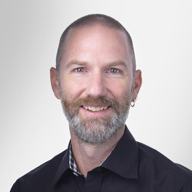 Ivan Zumbühl, Präsident Agenturnetzwerk ASW